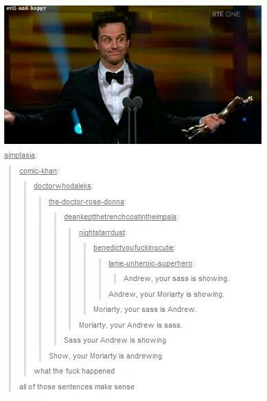 Doctor Who Tumblr So Relatable