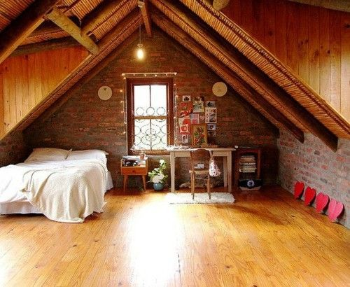 Vintage Bedrooms Decor Small