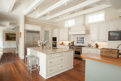 Kitchen Renovation Wilmington Nc