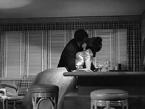 Ann Blyth And Joan Crawford