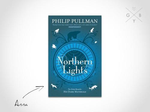 Northern Lights Novel Philip Pullman