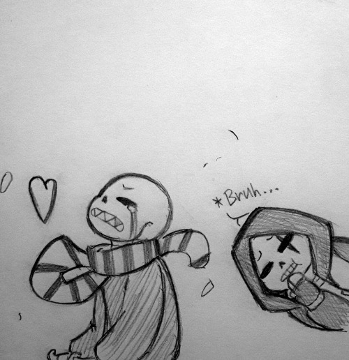 Undertale And And Asriel Sans Chara Frisk