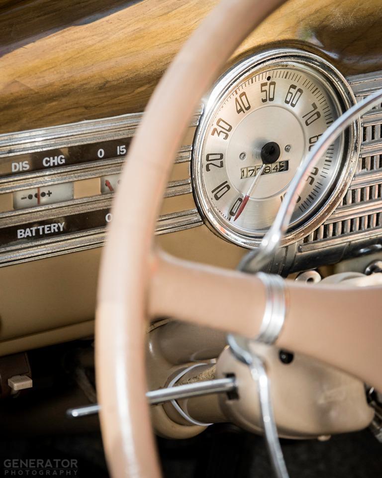 1984 Ford F 150 Dashboard