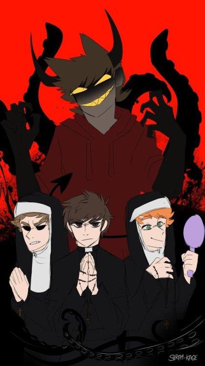 Tomtord Sinsworld