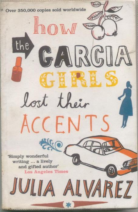 Yolanda How Garcia Girls Lost Their Accents