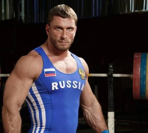 Olympic Champions Bodybuilding