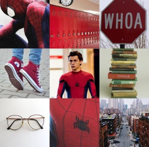 Tumblr Marvel Headcanons