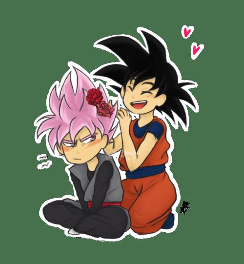 Goku Vegeta Gohan Trunks Fusion Gohan And Vegeta Fusion