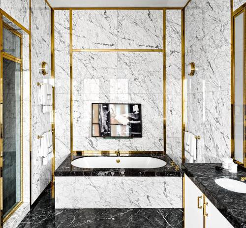 Shawn Henderson Interior Design New York Ny