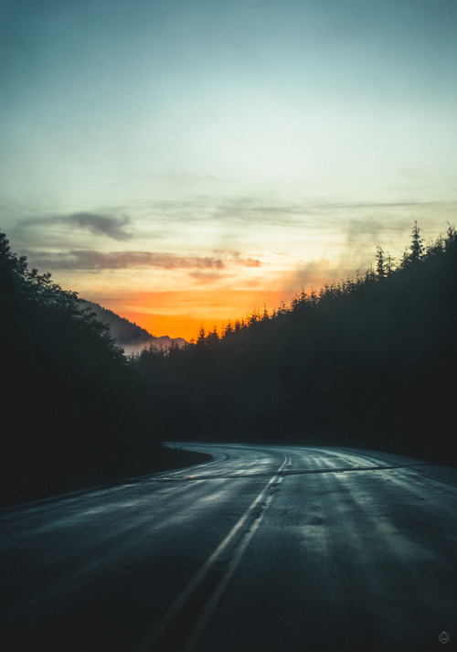 Road Trip Tumblr Wallpaper