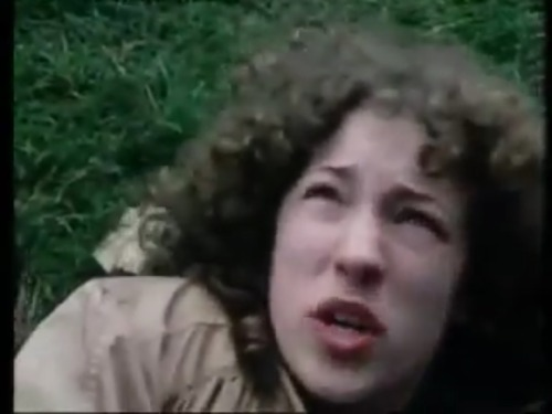 Alex Kingston Grange Hill