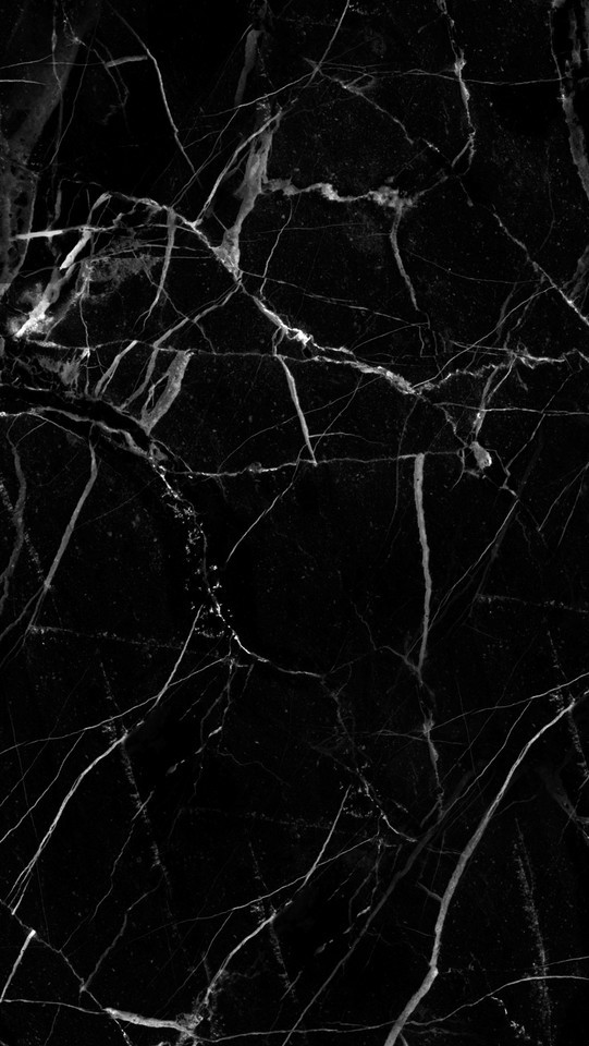 Tumblr Marble Black Gold