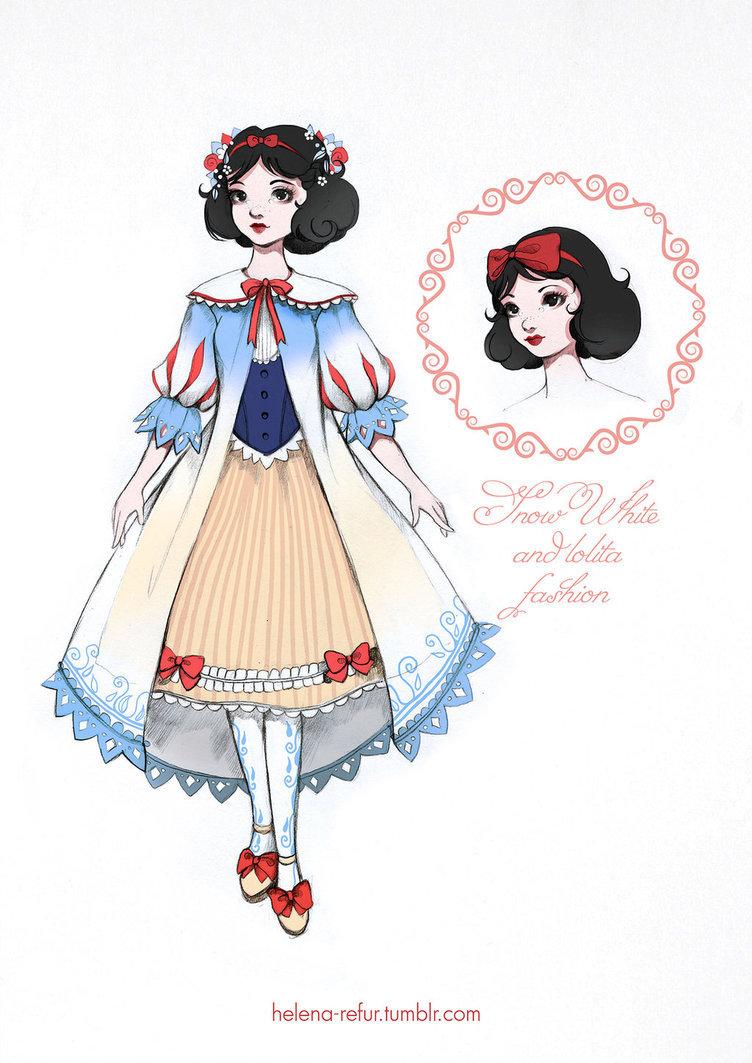 Aurora Princess Costume