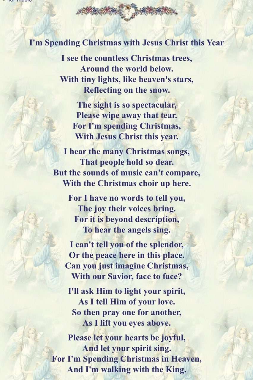 May Your Perpetual Shines Upon Him