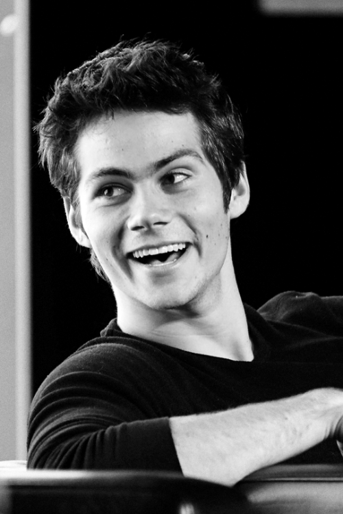 Dylan Obrien And Tyler