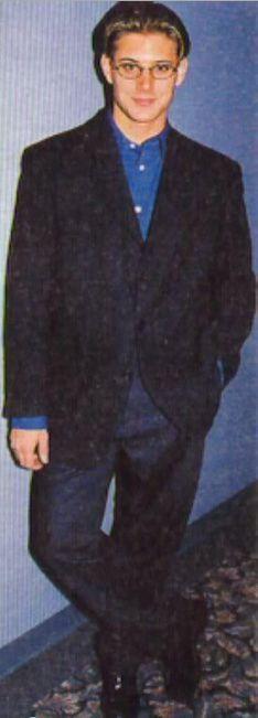 Leann Rimes And Jensen Ackles