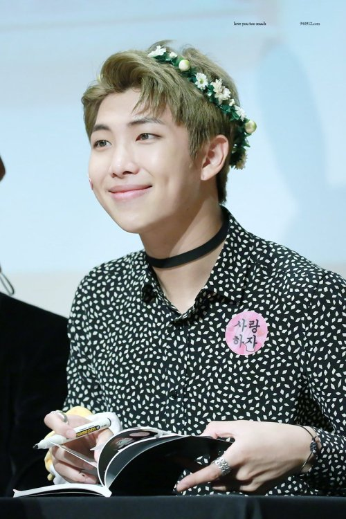 Rap Cute Bts Monster Dimples