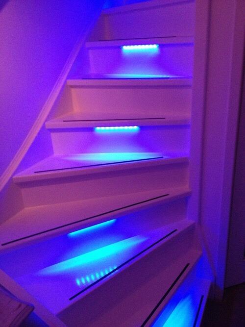 D G Light Blue Mens