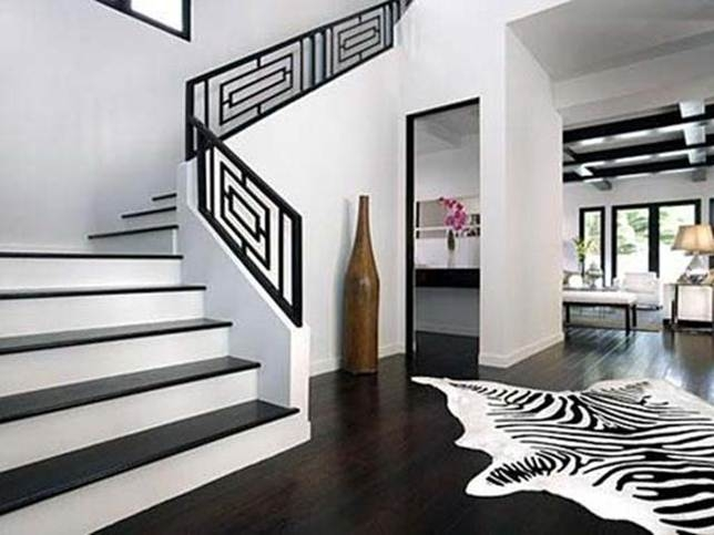 Tips To Choose Stairs Design For 2 Floor House 2020 Ideas   Simple House Ladder Design   Space Saving Staircase   Easy   Outside   All In House   Person