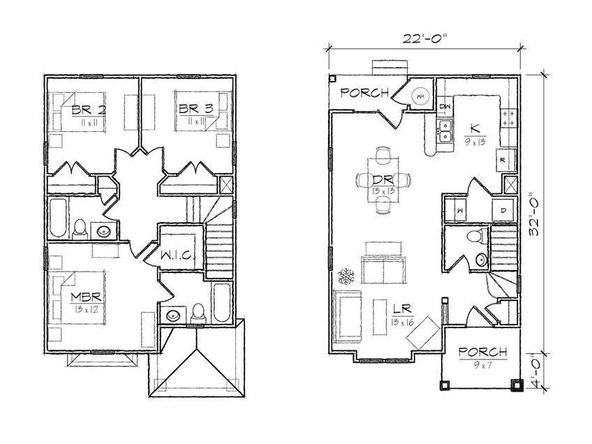 Affordable Floor Minimalist Home Plans Ideas Home Ideas Simple Small House  Floor Plans Two Story House Floor Plans Minimalist House Plans Minimalist  Home ...