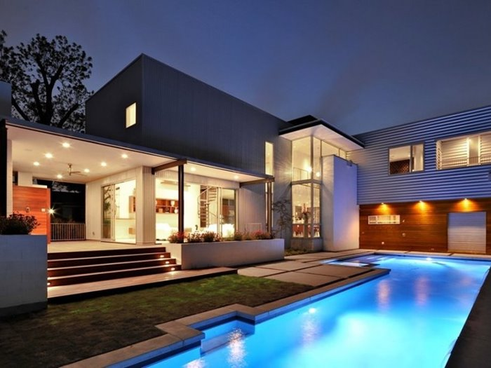 Modern Home Design Ideas Exterior