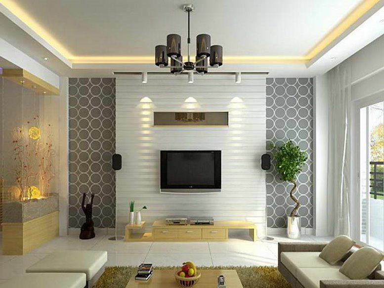 Pictures Nice Decorated Living Rooms