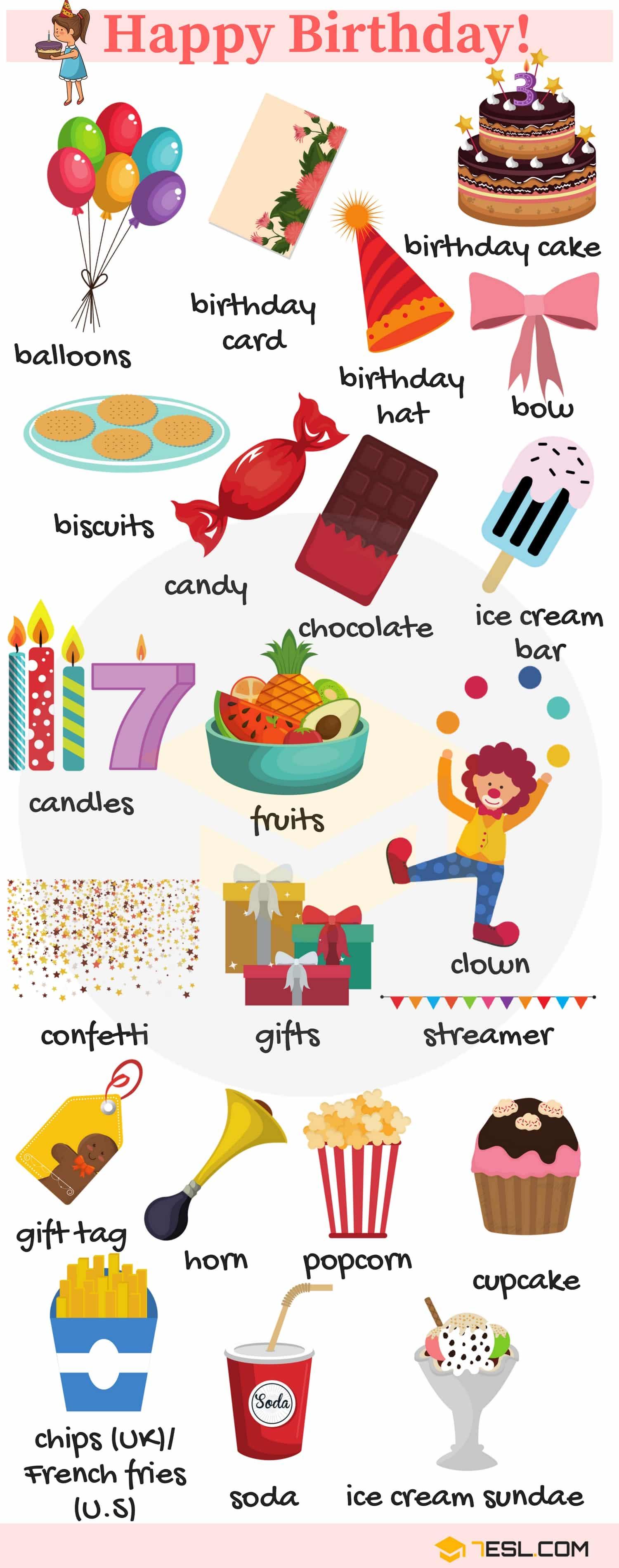 November My Friends List Birthday