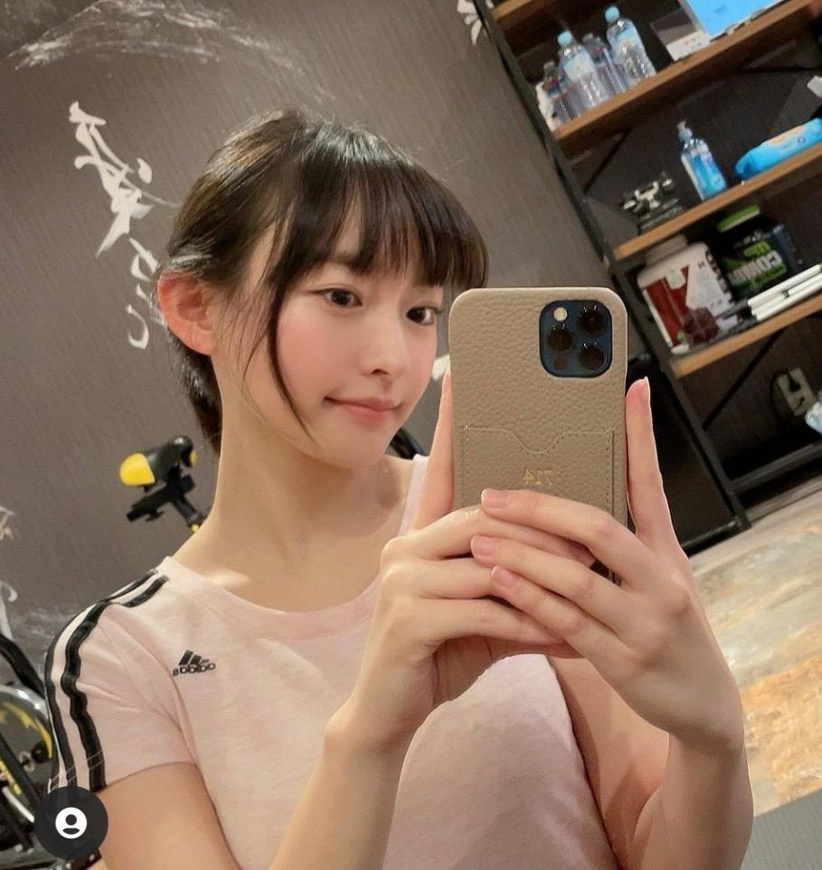 自撮り iPhone 11 ProMax