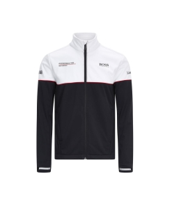 Porsche Motorsport Official - PORSCHE Jas - Porsche Motorsport REPLICA MENS TEAM SOFTSHELL JACKET