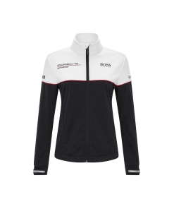 Porsche Motorsport Official - PORSCHE Jas - Porsche Motorsport REPLICA WOMENS TEAM SOFTSHELL JACKET