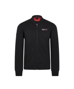 Porsche Motorsport Official - PORSCHE VEST - Porsche Motorsport FANWEAR MENS ZIP SWEAT