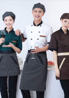 TH6-007 Chef Uniform