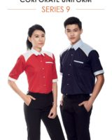 Corporate Uniform Series 9
