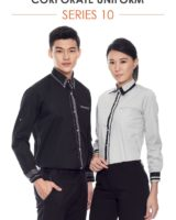 Corporate Uniform Series 10