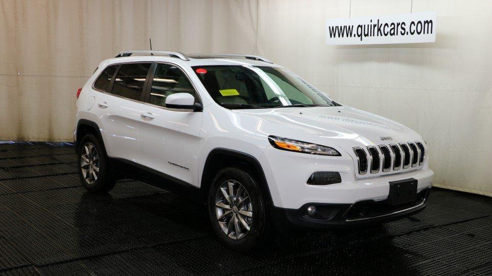 Snow Plows Jeep Cherokee Sport