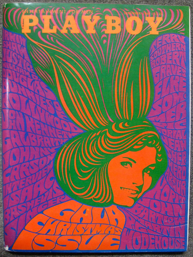 Psychedelic Culture 1960s