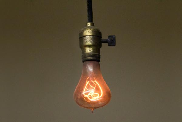 T 12 Light Bulb