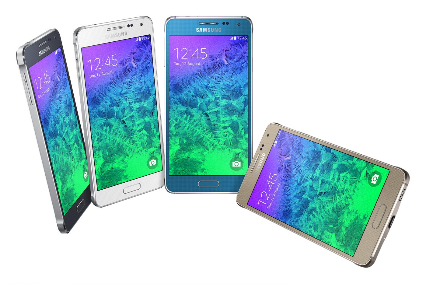 samsung galaxy smartphone - HD1400×933