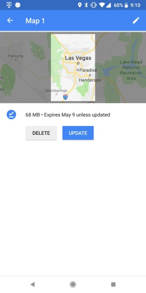 How to use Google Maps offline on Android   9to5Google offline google maps 6