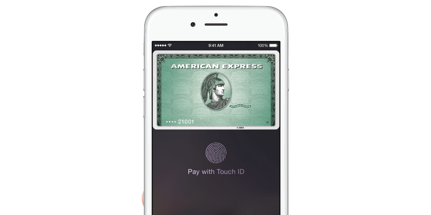 Apple Pay expanding to Australia and Canada this year for American     Apple Pay expanding to Australia and Canada this year for American Express  cards