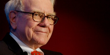 Warren Buffett Says It 'was Probably A Mistake' To Sell Nearly 10M Shares  Of AAPL Last Year - 9to5Mac