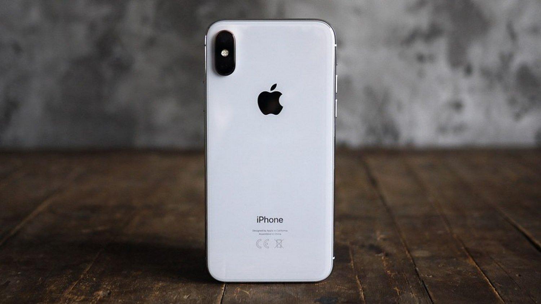 Etsi kadonnut iPhone