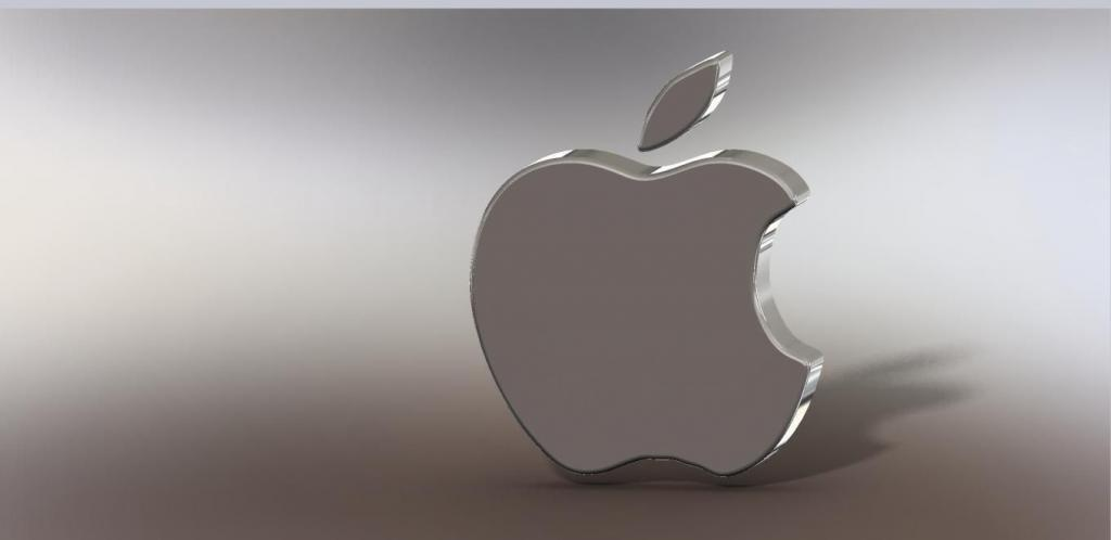 Firma Apple.