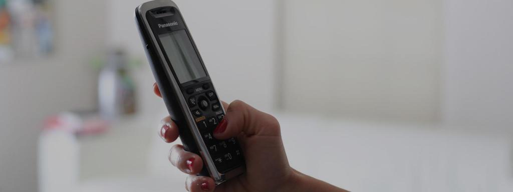 звонки с домашнего на мобильный