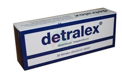 Геморрой венарарымен, детралеф немесе флебодия 600 жақсы