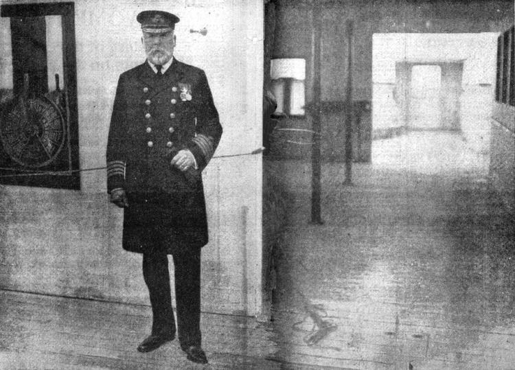 Капитан «Титаник» Эдвард Смит: Ол кемемен қайтыс болды