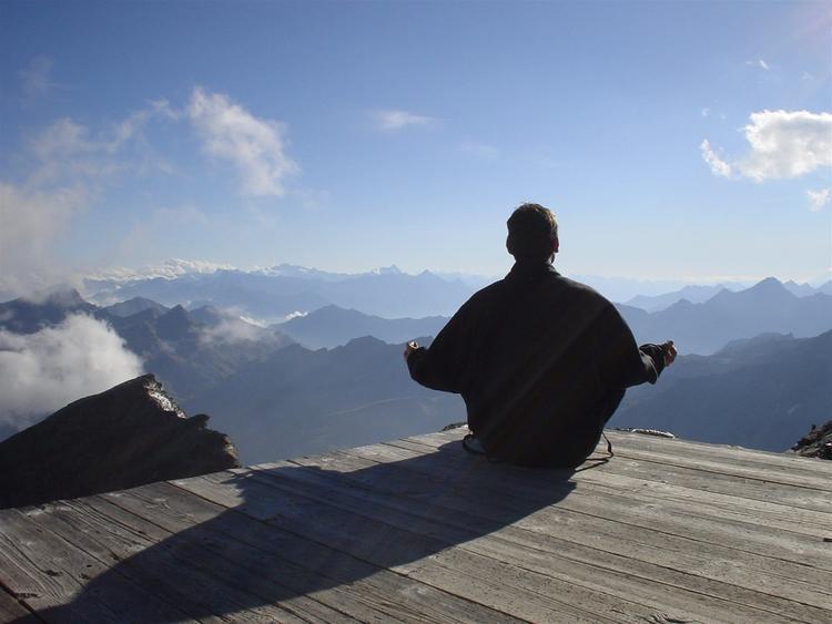 Beaucoup de samouraïs ont activement utilisé des pratiques de méditation bouddhistes