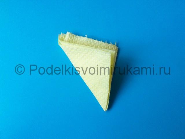 Snowflake pukal kertas