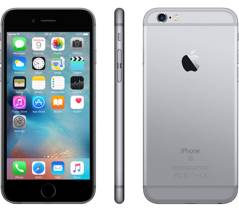 Sådan ændres batteriet til iPhone 5