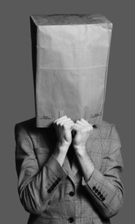 Introvert تنها تنهایی است
